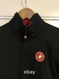 Castelli Alpha Jacket Medium