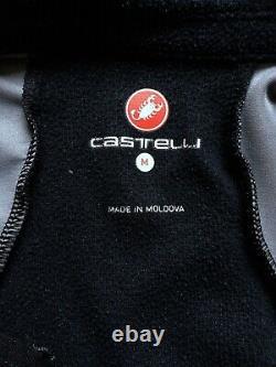 Castelli Alpha Light jacket size M