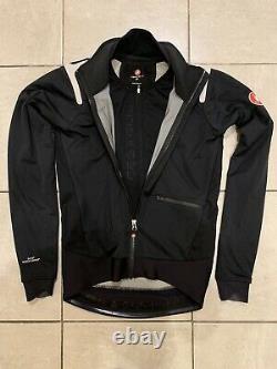 Castelli Alpha ROS Gore-Tex Thermal Jacket, Medium
