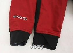 Castelli Alpha Ros Cycling Jacket Men's Medium /52192/