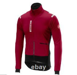 Castelli Alpha Ros Jacket Size M