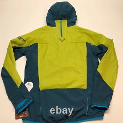 Dynafit Mezzalama 2 PolarTec Alpha Jacket Moss Mens medium