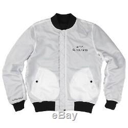 El Solitario Ma-1 Tt Alpha Wolf Jacket All Sizes