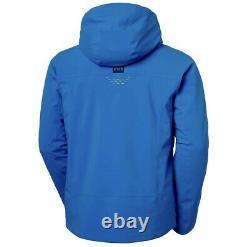 Helly Hansen Alpha Lifaloft Jacket Men's Medium NWT ($550 retail)