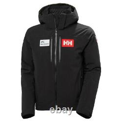 Helly Hansen Mens Alpha Lifaloft Jacket 65667