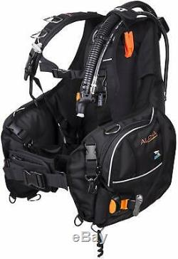 IST J-1000 Alpha Premium Jacket Style BC Vest
