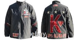 Kappa Alpha Psi Windbreaker Jacket