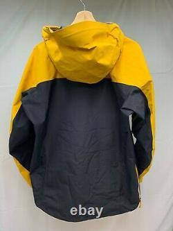 M LIVESTOCK x ARCTERYX Alpha SL Pullover Anorak Gore Tex Jacket