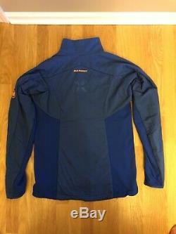 Mens Mammut Eigerjoch IN Hybrid Jacket Mid Layer Medium Polartec Alpha Insulated