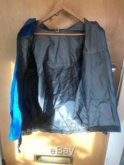 NWOT Arcteryx Mens Alpha FL Gore-Tex Pro Jacket Size Medium M (retail $425)