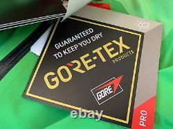 NWT Arc'teryx Alpha AR Goretex Pro Jacket Green Womens Size Medium $600