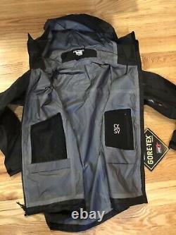 New Arcteryx Alpha SV Jacket Gore-Tex Medium