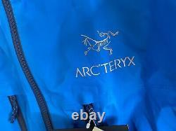 New Arcteryx Gore-Tex PRO Arc'Teryx Alpha AR Jacket (Size M) Authentic NWT READ
