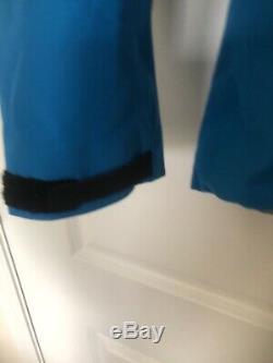 Nwt Arcteryx Alpha Fl Jacket Medium Baja Womens