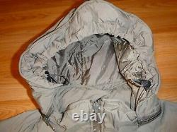 Orc Military PCU Level 7 Soft Shell Jacket Type I 1 Alpha Green Medium EXCELLENT