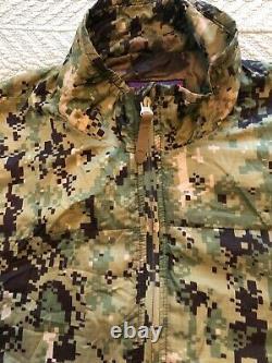 Patagonia Aor2 Level 3 Alpha Loft Polartec Jacket Medium Regular