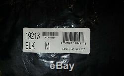 Patagonia Level 3A Jacket Black Medium Polartec Alpha L3A