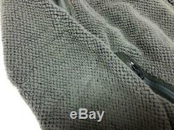 Patagonia R2 MARS Fleece Jacket Alpha Green size M US army Used Rare