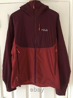 Rab Alpha Direct Jacket