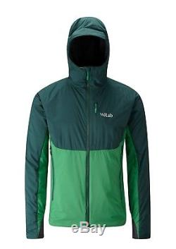 Rab Alpha Direct Jacket Men's Polartec