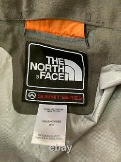 The North Face Men's Summit Series Climb Flight Infusion Hyvent Alpha Jacket