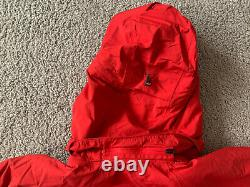 The North Face Summit Series Hyvent Alpha Insulated Jacket Medium