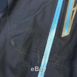 The North Face Summit Series Hyvent Alpha Recco Ski Winter Jacket Medium Mens