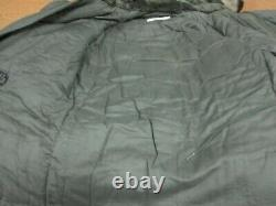 US. Military Issue Extreme Cold Weather N-3B Parka Jacket Coat Size XSMALL, New