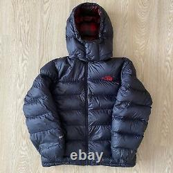 Vintage The North Face 700 Down Fill Metro Alpha LTD Edition Puffer Jacket