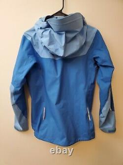 Women's Arc'teryx Alpha FL Goretex Jacket M