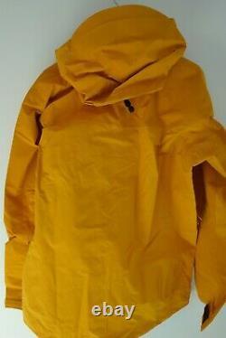 599 $ Nwt Arc'teryx M's Alpha Ar Shell Jacket En Quantum Sz Medium M