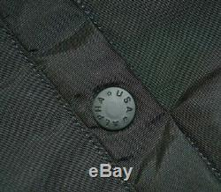 Alpha Industries Ma-1 Bloc 60e Anniversaire Veste Vintagegreen Taille M Rrp £ 165