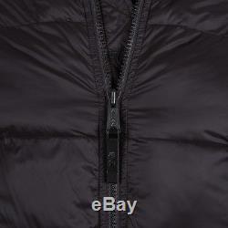 Alpha Ma-1 Echo Flight Jacket Noir