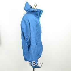 Alpha Sl Goretex Arc'teryx Hommes Jacket / Moyen Blue