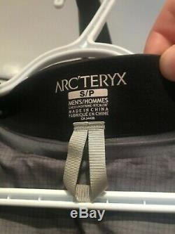 Arc'teryx Alpha Ar Goretex Veste Imperméable
