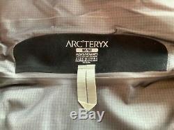 Arc'teryx Alpha Ar Magma Mens M Tn-o Goretex Retail Pro 575 $