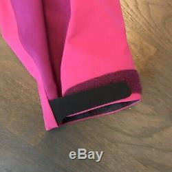 Arc'teryx Alpha Ar Veste Gore-tex Pro Femme Taille M Moyenne 600 $