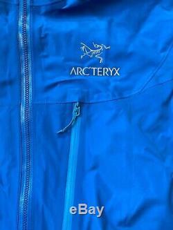 Arc'teryx Alpha Fl Veste Excellent État (moyen Hommes)