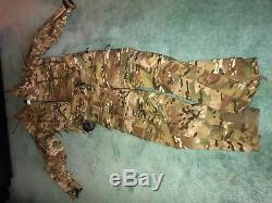 Arc'teryx Alpha Jacket Pants Gen 2 Multicam Canada Moyen