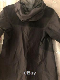 Arc'teryx Alpha Sl Femmes Hybrid Jacket Goretex Taille Moyenne Pristine Condition