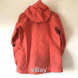 Arc'teryx Alpha Sv Gore-tex Pro Shell Jacket Femmes M / S Mens