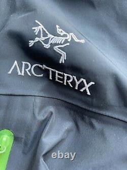 Arc'teryx Alpha Sv Goretex Pro Jacket Menssizemvert