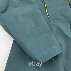 Arc'teryx Alpha Sv Goretex Pro Veste Homme Medium Zevan Green