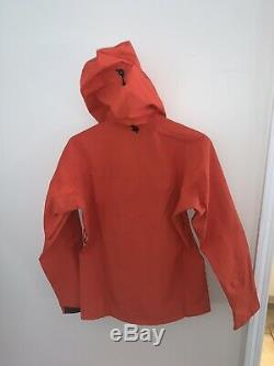 Arc'teryx Alpha Sv Jacket Taille Gore-tex Medium Brand New Avec Des Étiquettes Arcteryx