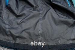 Arc'teryx Femmes Alpha Ar Beta Gore-tex Pro Shell Jacket Taille M Arcteryx