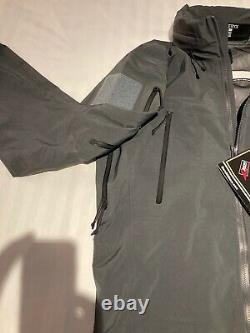 Arc'teryx Leaf Alpha Jacket Gen 2 Moyen