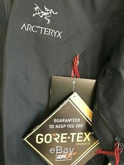 Arc'teryx Theta Ar Veste Pro Gore-tex Imperméable Homme Moyenne M -alpha Beta