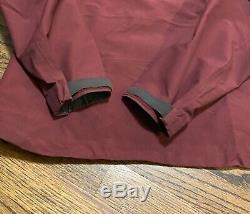 Arc'teryx Theta Sv Gore-tex Pro Jacket M Mens Shell L Imperméable Hardshell Alpha