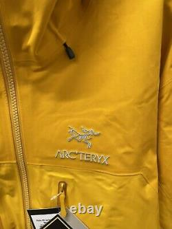Arcteryx Alpha Ar Hommes
