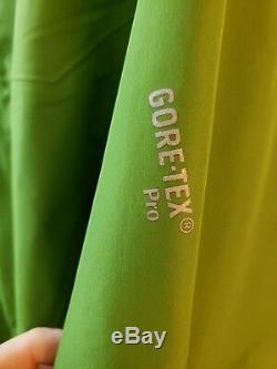 Arcteryx Alpha Ar Vert Goretex Pro Jacket Pour Homme Medium